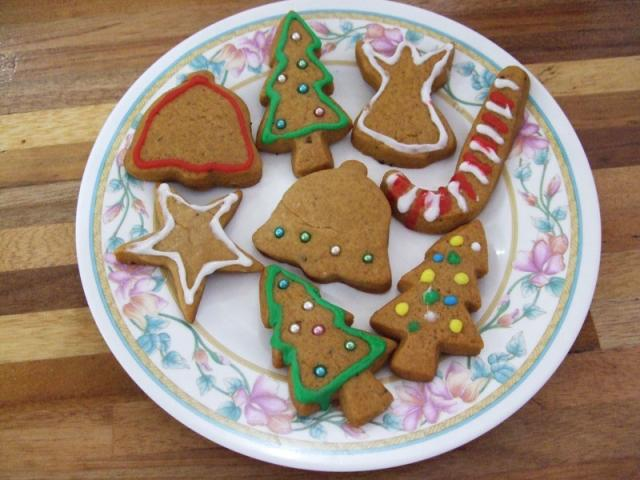 Christmas Honey Biscuits Recipe - Best Recipes
