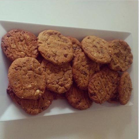 Choc Chip Muffin Cake Recipe