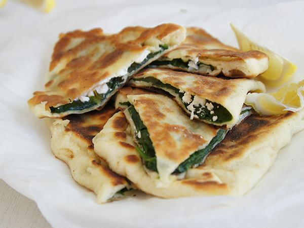 Gozleme Recipe Best Recipes