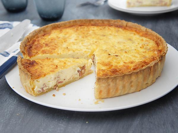 Quiche Lorraine Recipe Best Recipes