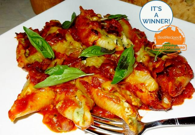 winner of home cook hero quick dinners competition best recipes