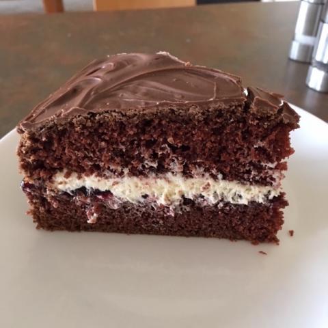 Easy Chocolate Cake recipe - Best Recipes