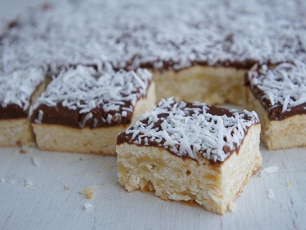 Best Lamington Cake Recipe
