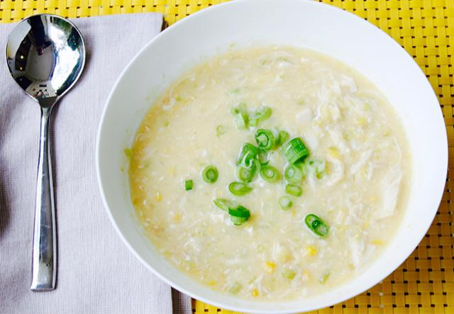 Asian chicken and corn soup best recipes dinocrofo chicken noodle soup recipe bbc good food forumfinder Image collections