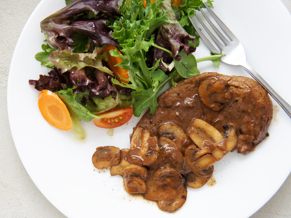 how to cook veal schnitzel scallopini
