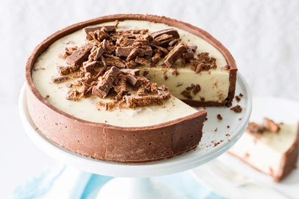 Tim Tam Cheesecake Best Recipes