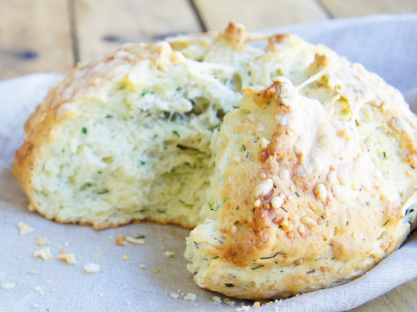 Easy Australian Damper recipe - Best Recipes