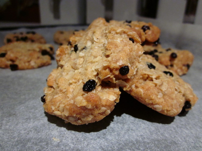 chewy anzac biscuits - photo #15