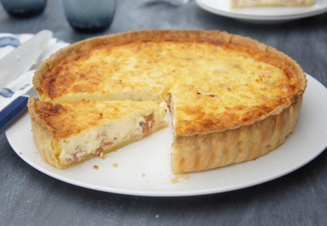 Best quiche recipes best recipes for Good quiche recipes easy