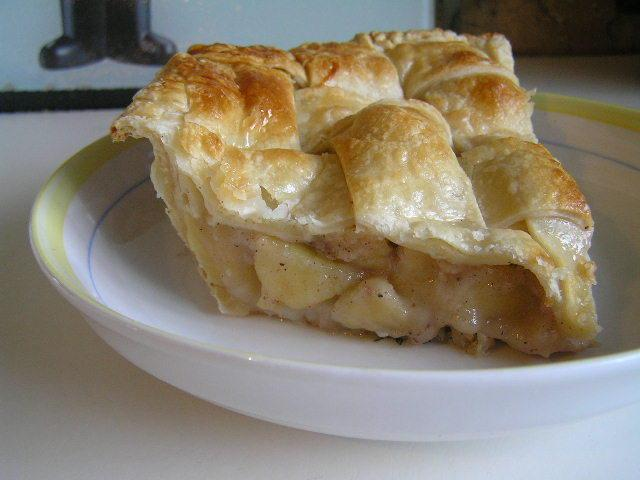 Old Fashioned Apple Pie recipe - Best Recipes