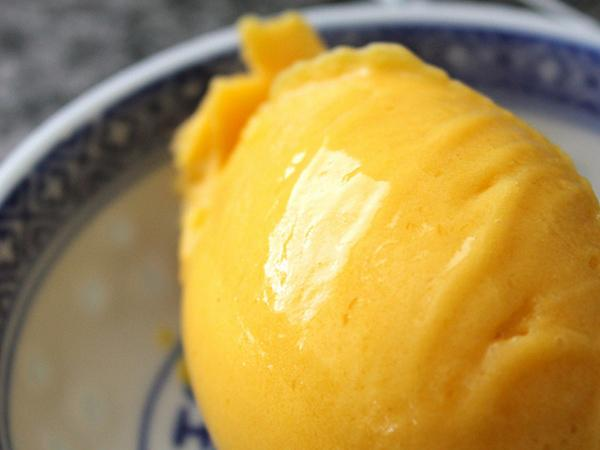 Mango Gelato recipe - Best Recipes